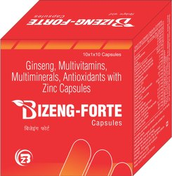 Ginseng Extract Multivitamin, Multivitamin, & D-Methionine Capsules