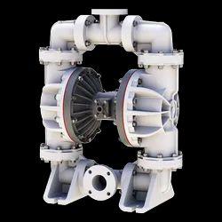 S30 Non-Metallic AODD Pump