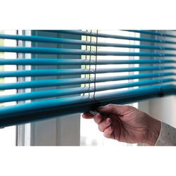 Window Venetian Blind