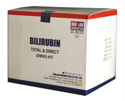Bilirubin For Auto Analyser - LS315