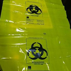 LD Plastic Garbage Bags