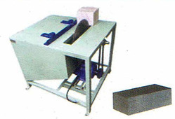 Concrete Bricks Cutting Machine