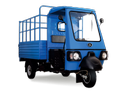 Atul Shakti E Rickshaw