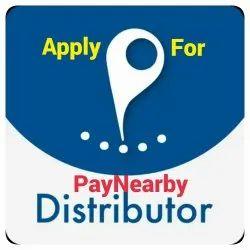 PayNearby Distributor Portal