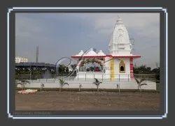 Temples cement & concrete Cement Temple Construction, For Outdoor