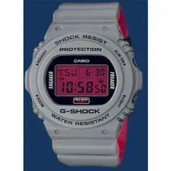Casio DW-5700 G Shock Men Watch