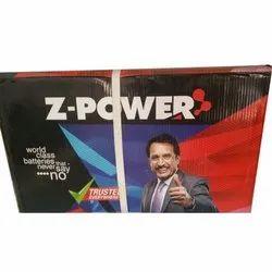 Z Power Truck Battery
