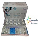 Hydroxyzine Tablets IP 25 MG