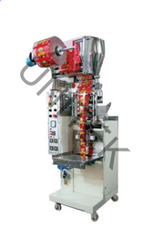 Tea (Chai) Packing PLC Intermittent Machine