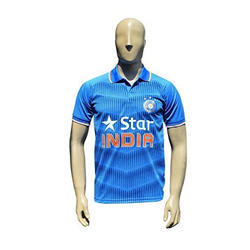 India Cricket Team T Shirt