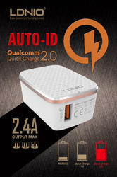 Ldnio Charger A1204q