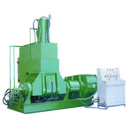 Rubber Kneader Machinery
