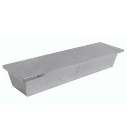 Stainless Steel Cidex Tray