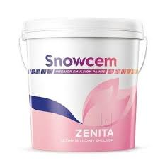 Snowcem Industrial Paints 10 Liter