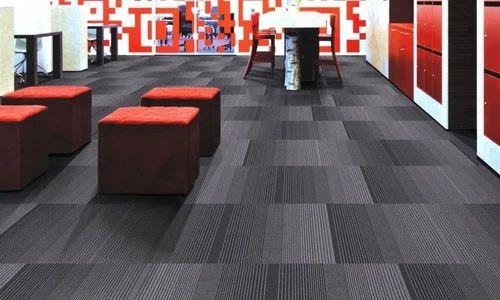 Office Carpet Tile Interline
