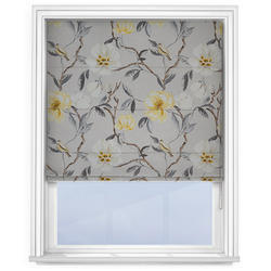 Polyester Printed Roman Blinds, For Home