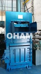 Baling Press Machine For Plastic