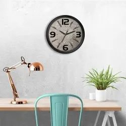 Story@Home White 12 X 12 Wall Clocks Premium, For Home, Model Name/Number: WC1500