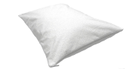 Terry Pillow Protector Zippered