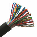 Polycab 10 Pair Armoured Cable