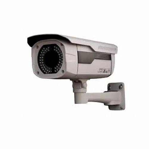 Bullet Camera Motorola Surveillance Camera