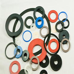 Medical Grade Rubber Washer