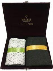 Textile PP Box