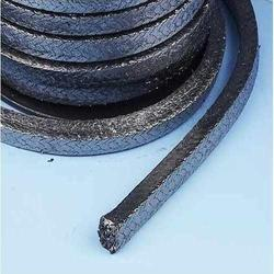 PTFE Graphite Packing Rope