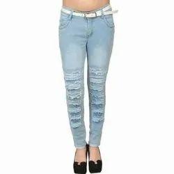 Designer Ladies Jeans