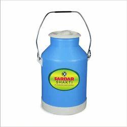 Plastic Milk Can - Milk Bucket