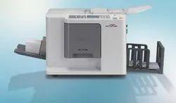 Riso CV 3130, Digital Duplicator, Legal, 130ppm Speed