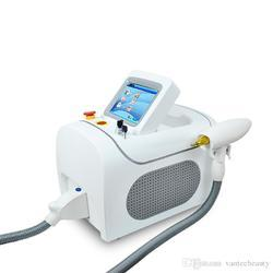 Q Switch Tattoo Removal Machine