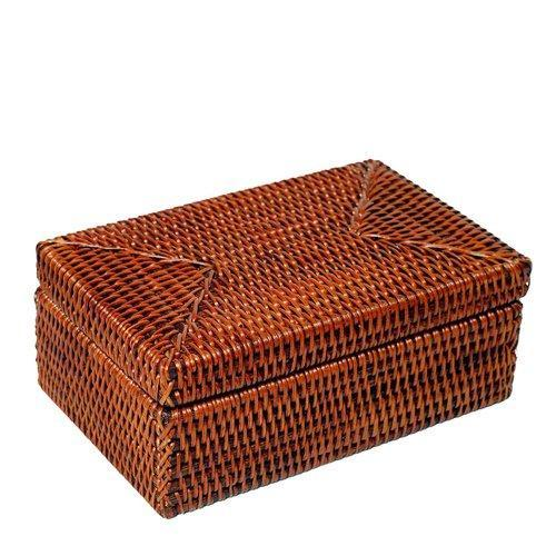 Palm Leaf Box At Rs 250 Piece Palm Leaf Boxes Id 14673881288