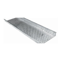 GI Perforated Type Cable Tray