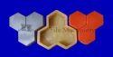 Interlocking Tile PVC Mould