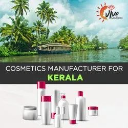 Cosmetics Manufacturer for Kerala