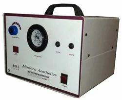Crystal & Diamond Microdermabrasion Machine