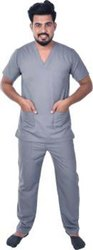 Unisex Medical Scrubs