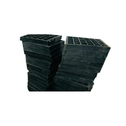 Cover Blocks Rubber Mould