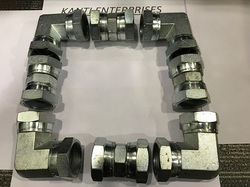 Ermeto Swivel Fittings