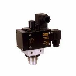 DJ Series Pressure Switches