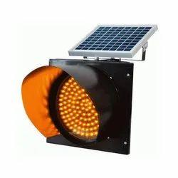 Solar Double Hazard Flashers