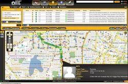 GPS Management Software