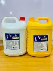 KVRPC HYPO Naocl2 Sodium Hypochlorite, Packaging Type: HDPE Bag