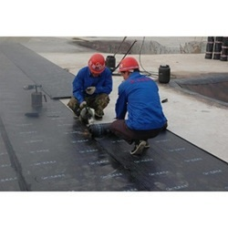 Building Water Proofing Services
