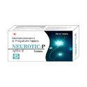 Methylcobalamin and Pregabalin Tablet