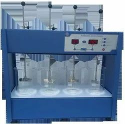 Water Plant Flocculator