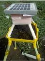 Solar Powered Electronic Pest Control Trap