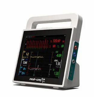 Vascular Access Haemodynamic Monitoring