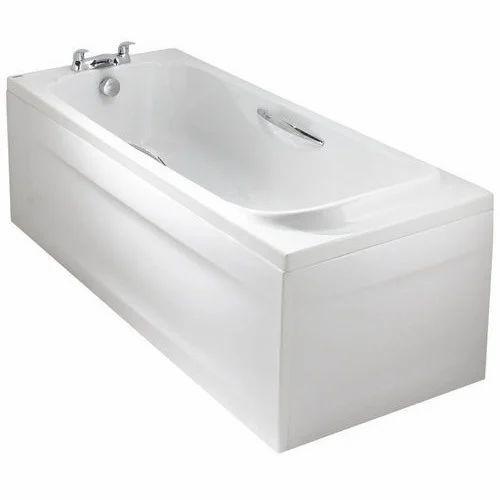 Acrylic Bathroom Tub
